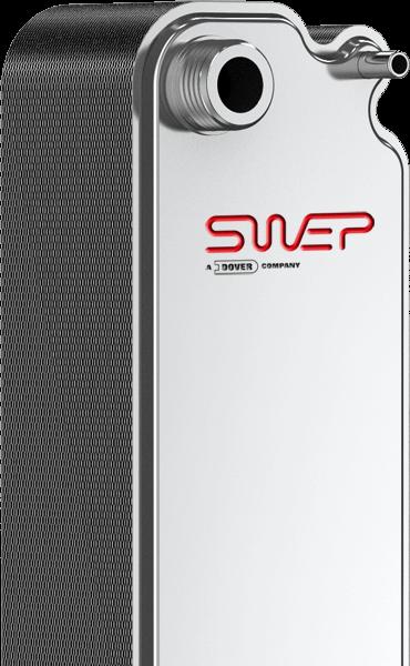 B9 – Schimbător de căldură SWEP