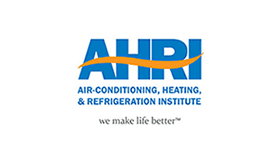 Logo The Air-Conditioning, Heating, and Refrigeration Institute