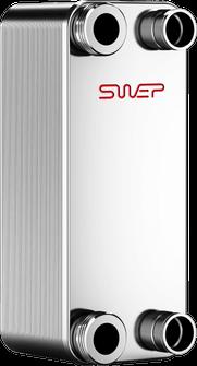 Schimbător de căldură SWEP B10TS