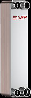 Schimbător de căldură SWEP B28