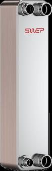 Schimbător de căldură SWEP B85