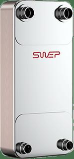 Schimbător de căldură SWEP DF310