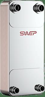 Schimbător de căldură SWEP DFX310