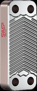 Schimbător de căldură SWEP E5AS