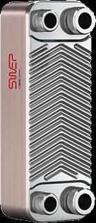 Schimbător de căldură SWEP E6T